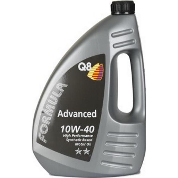 Q8 Oils Formula Advanced 10W-40 Motor Oil