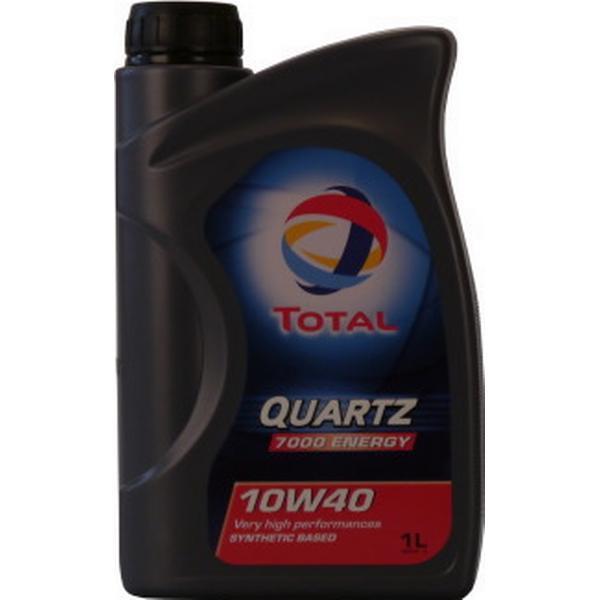 Total Quartz 7000 10W-40 Motor Oil