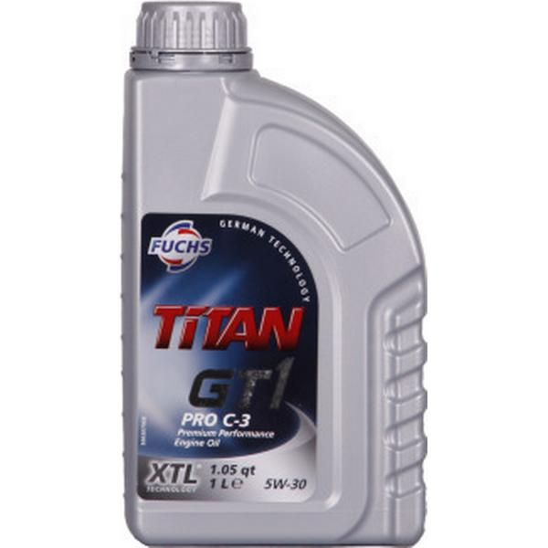 Fuchs Titan GT1 Pro C-3 5W-30 Motor Oil