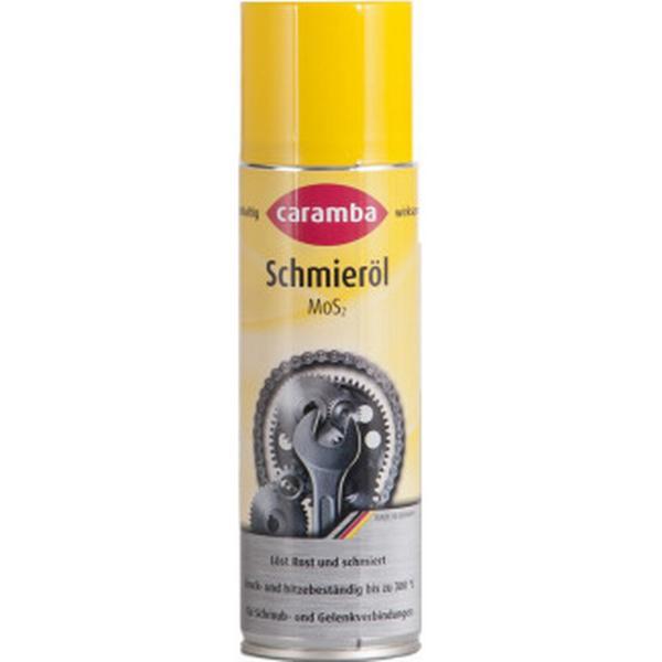 Caramba MoS2 Multifunctional Oil