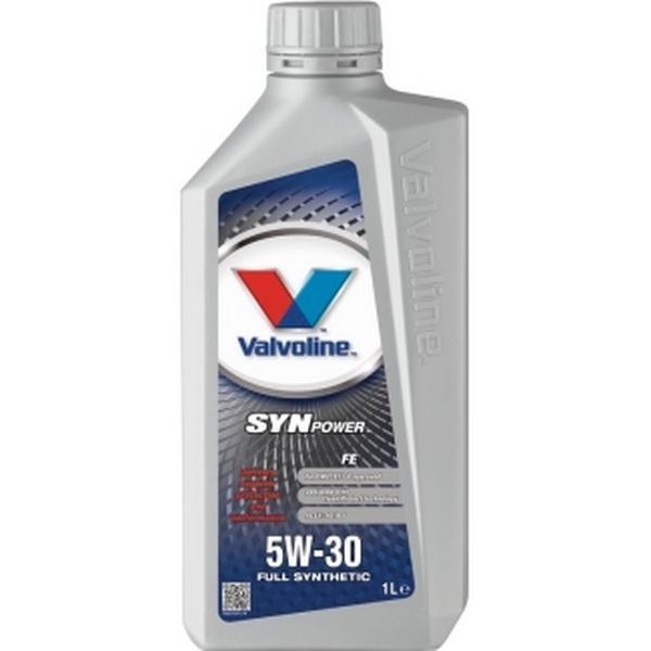 Valvoline SynPower FE 5W-30 Motor Oil