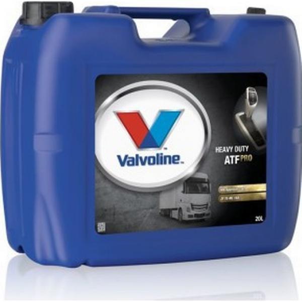 Valvoline Valvoline Heavy Duty ATF PRO 20 Liter Kanister Automatic Transmission Oil