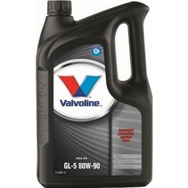 Valvoline Heavy Duty Axle Oil 80W-90 Motorolie