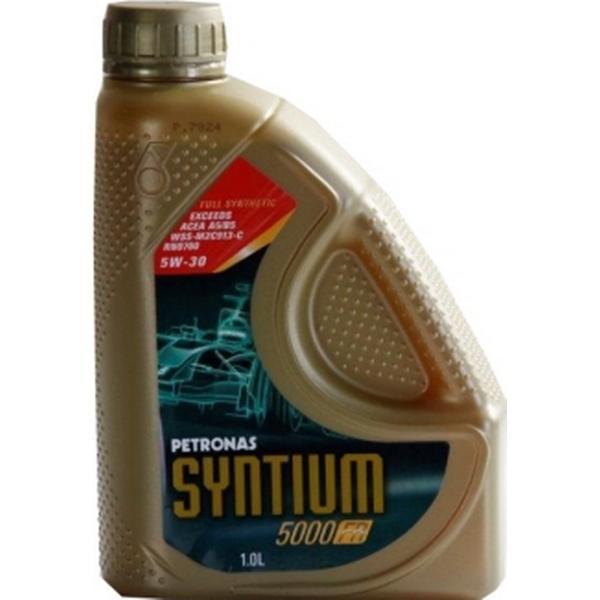 Petronas Syntium 5000 FR 5W-30 Motor Oil