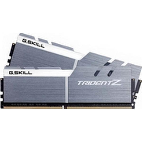G.Skill Trident Z DDR4 4000MHz 2x8GB (F4-4000C18D-16GTZSW)