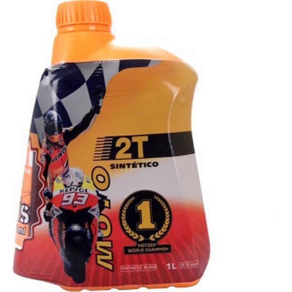 Repsol Moto Sintetico 2T Motor Oil
