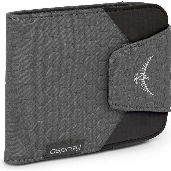 Osprey Quicklock Wallet - Black