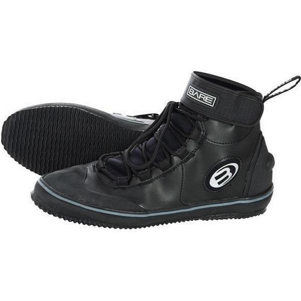 Bare Trek Boot