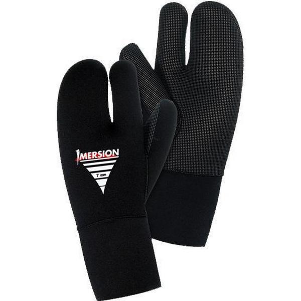 Imersion 3 Fingers Glove 5mm
