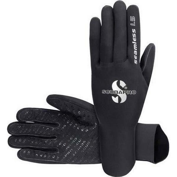 Scubapro Seam Less Glove 1.5mm