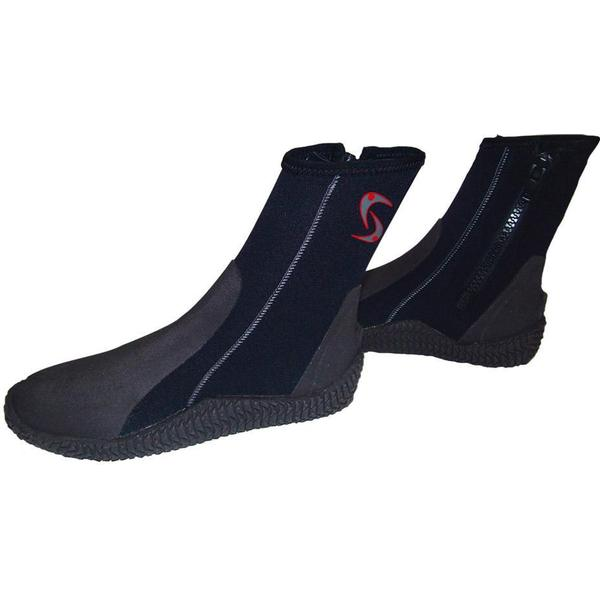 Aquaneos Avalon Zip Shoe 5mm