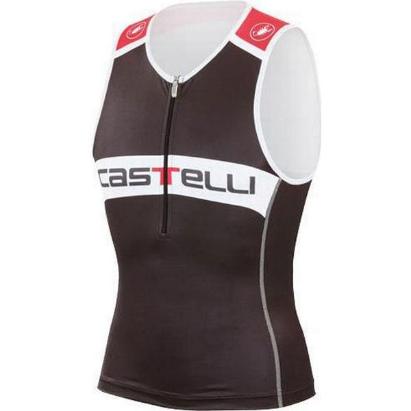 Castelli Core Tri Sleeves Less Top M