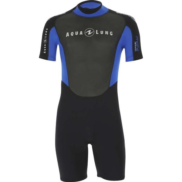 Aqua Lung Mahe Shorty Sleeves 3mm M
