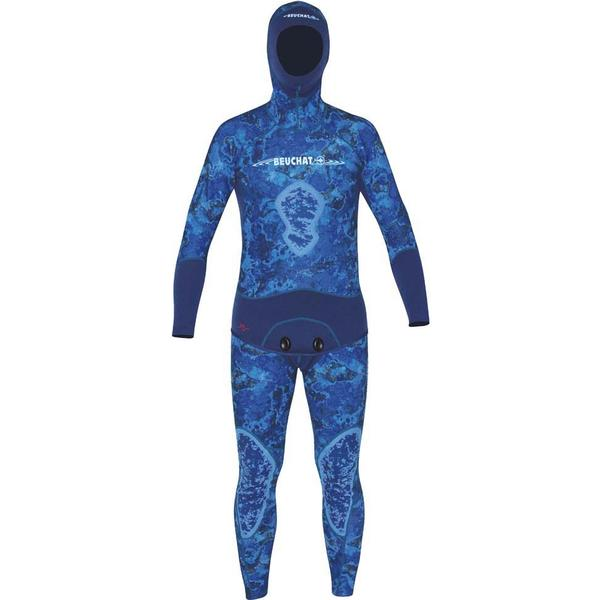 Beuchat Rocksea Pacific Full Sleeves with Hood 1.5mm M