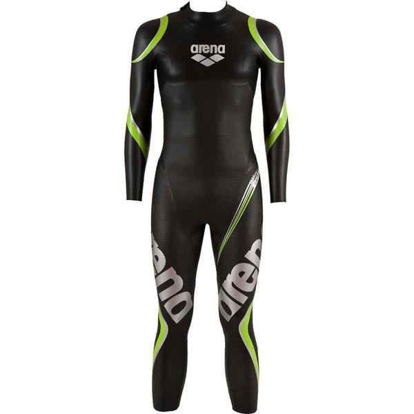Arena Tri Carbon Full Sleeves M