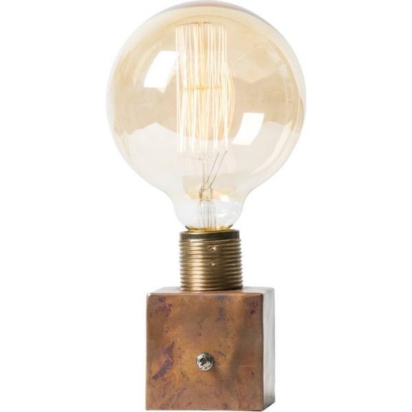 Watt & Veke Krille Copper Bordslampa