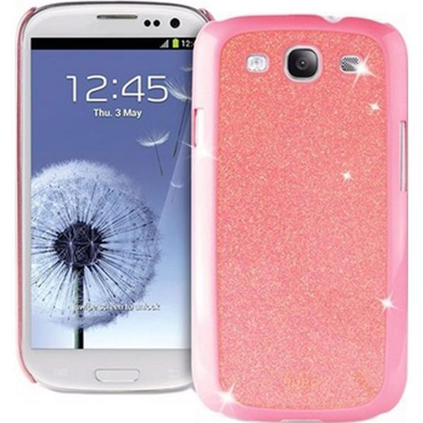 Puro Glitter Cover (Galaxy S3)