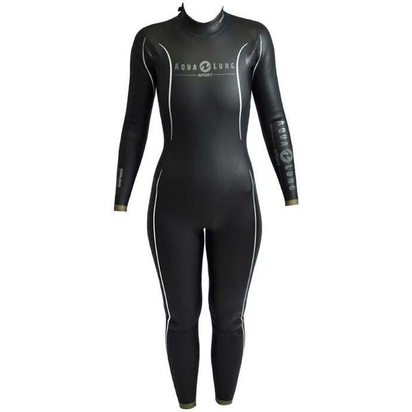 Aqua Lung Freediving Full Sleeves W