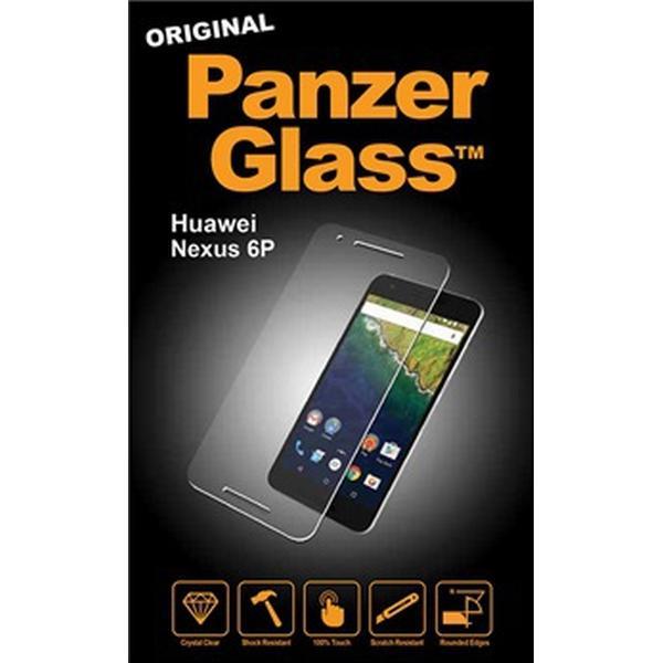 PanzerGlass Skærmbeskyttelse (Nexus 6P)