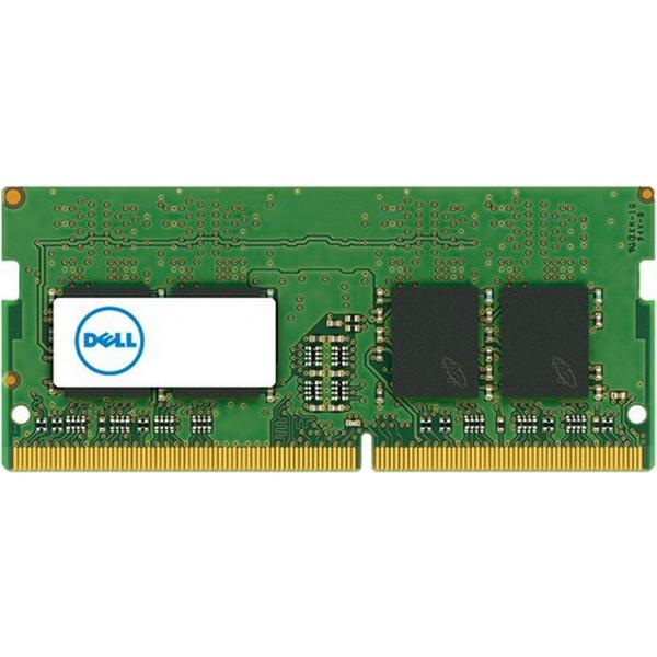 Dell DDR4 2133MHz 8GB (SNPTD3KXC/8G)