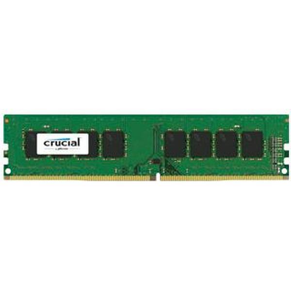 Crucial DDR4 2400MHz 4x8GB (CT4K8G4DFD824A)