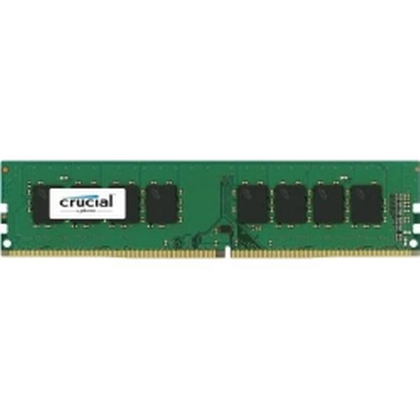 Crucial DDR4 2400MHz 16GB (CT16G4DFD824A)