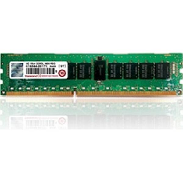 Transcend DDR3L 1600MHz 8GB Reg (TS1GKR72W6Z)