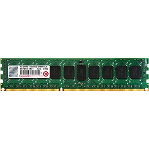 Transcend DDR3 1866MHz 4GB Reg (TS512MKR72V8H)