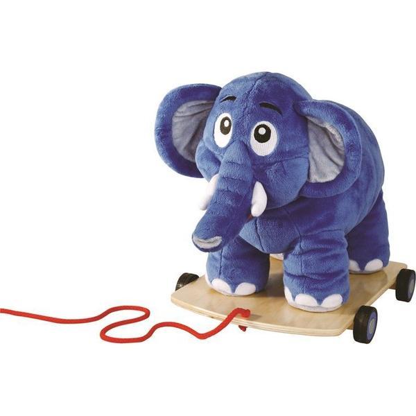 DR Bodil Elefant 25 cm