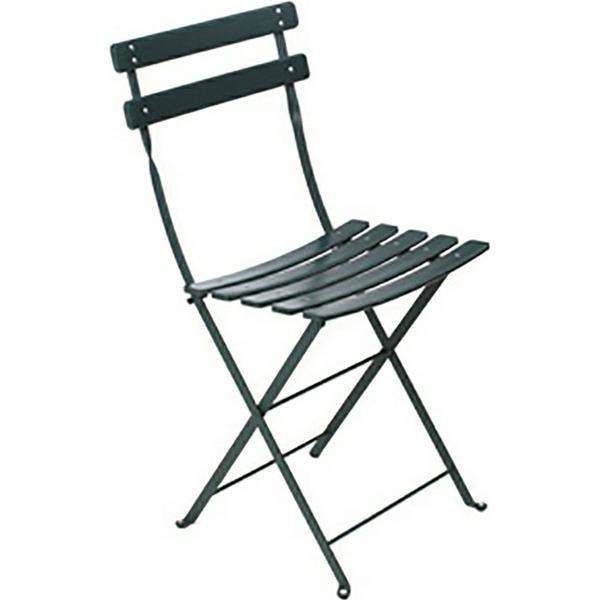 Fermob Bistro Classique Armless Chair