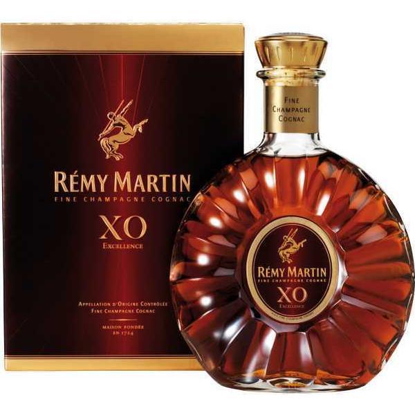 Remy Martin XO, Excellence Fine Champagne