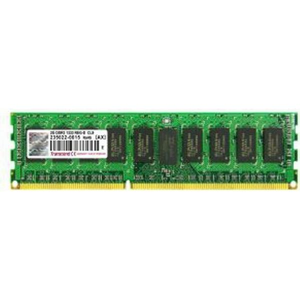 Transcend DDR3 1333MHz 8GB ECC Reg ( TS1GKR72V3N)
