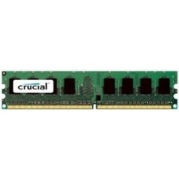 Crucial DDR3 1866MHz 4GB ECC (CT51272BA186DJ)
