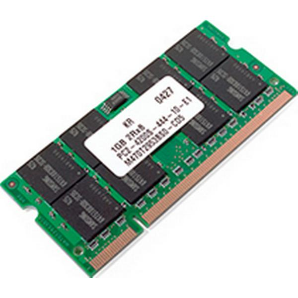 Toshiba DDR3L 1600MHz 8GB (PA5104U-1M8G)