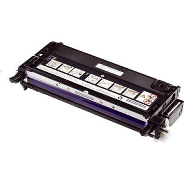 Dell (593-10293) Original Toner Svart 4000 Sidor