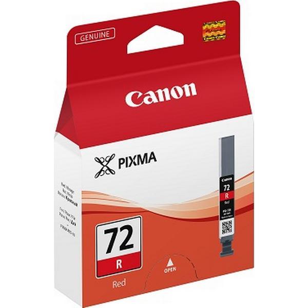 Canon (6410B001) Original Bläckpatron Röd