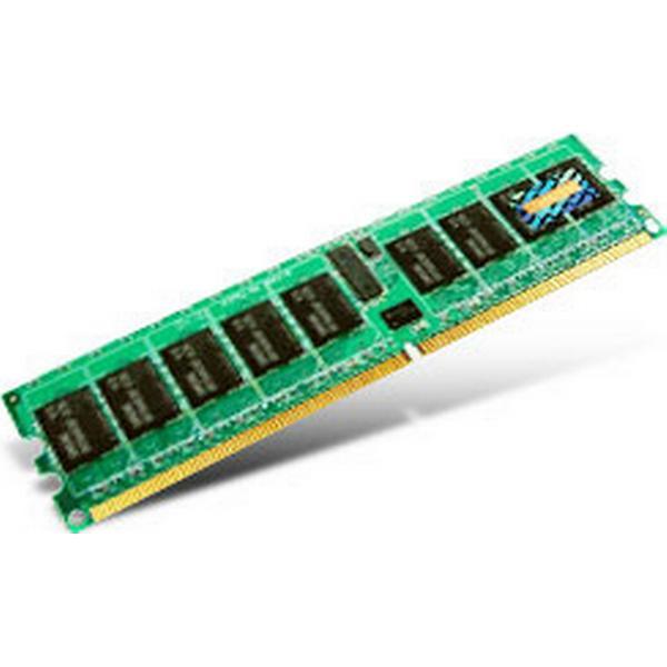 Transcend DDR2 667MHz 2GB ECC Reg (TS256MQR72V6U)