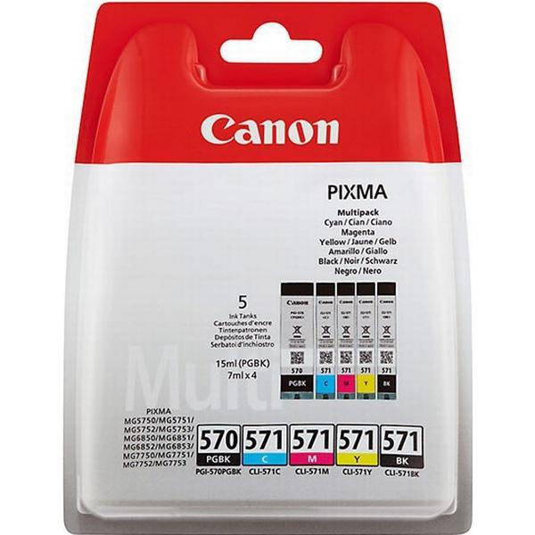 Canon (0372C004) Original Ink