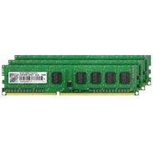 MicroMemory DDR3 1333MHz 3x4GB ECC Reg System specific (MMG2358/12GB)