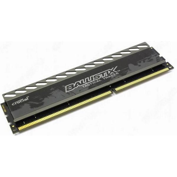 Crucial Ballistix Smart Tracer DDR3 1600MHz 8GB (BLT8G3D1608DT2TXOBCEU)