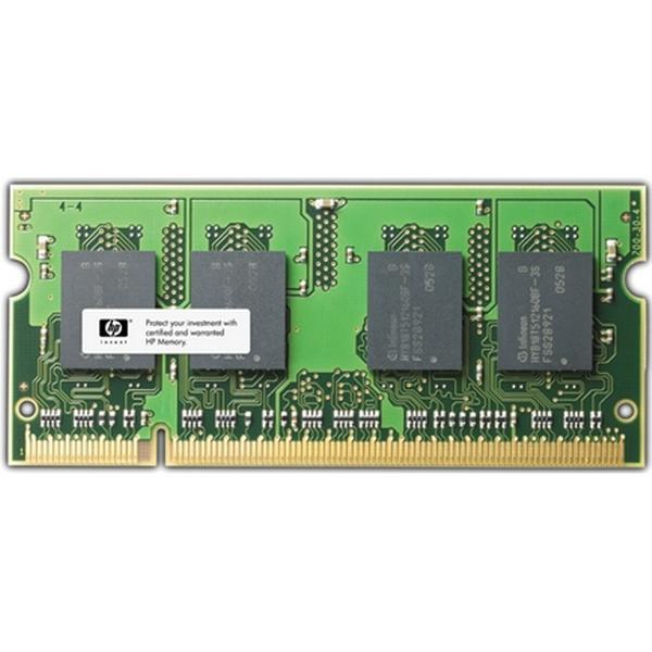 HP DDR2 800MHz 1GB (492570-001)