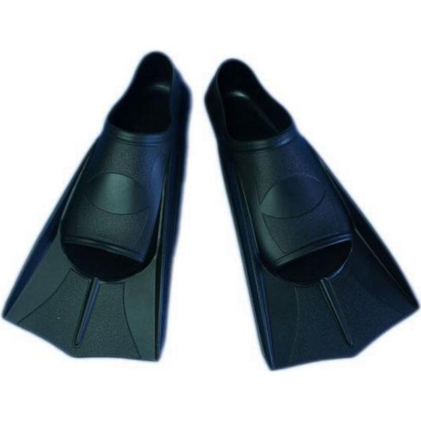 Leisis Silicon Short Fins