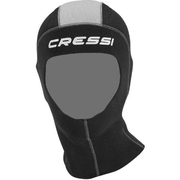 Cressi Castoro Plus Hood 5mm Woman