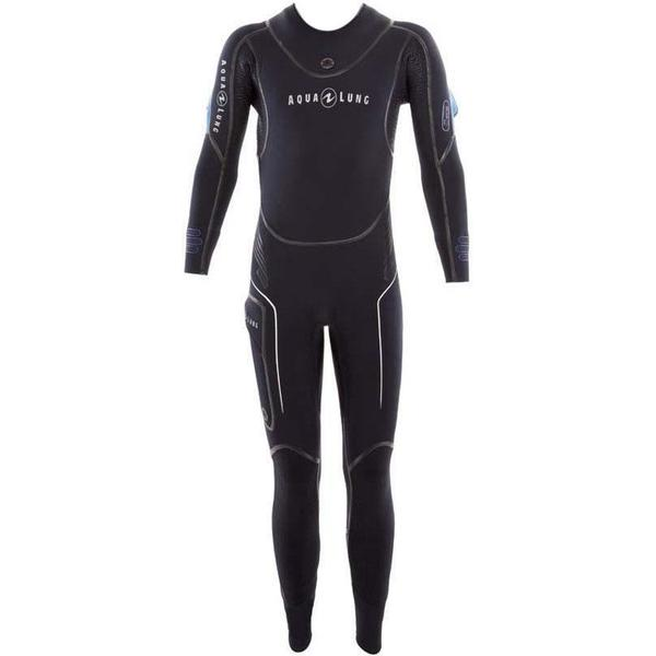Aqua Lung Iceland Comfort Full Sleeves with Hood 7mm M
