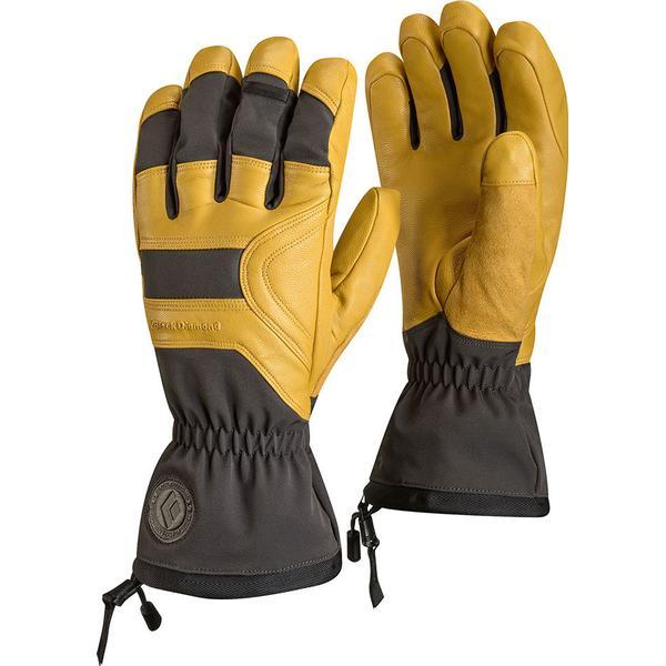 Black Diamond Patrol Gloves