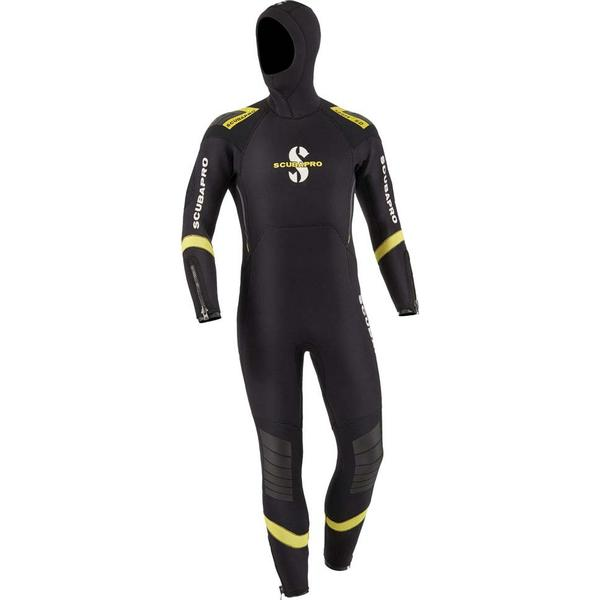Scubapro Sport Long Sleeves with Hood 7mm M