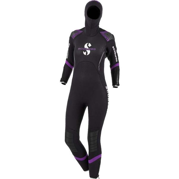 Scubapro Sport Long Sleeves with Hood 7mm W