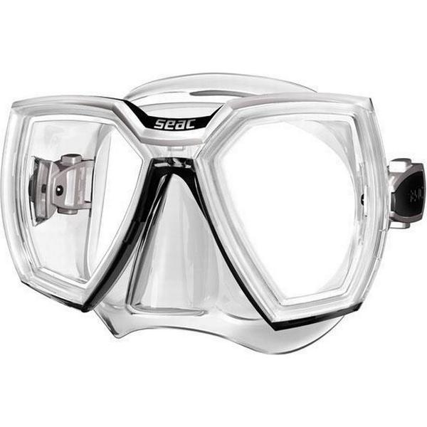 Seac Sub Hero Mask