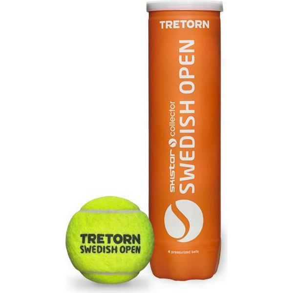 Tretorn Swedish Open 1 Rör