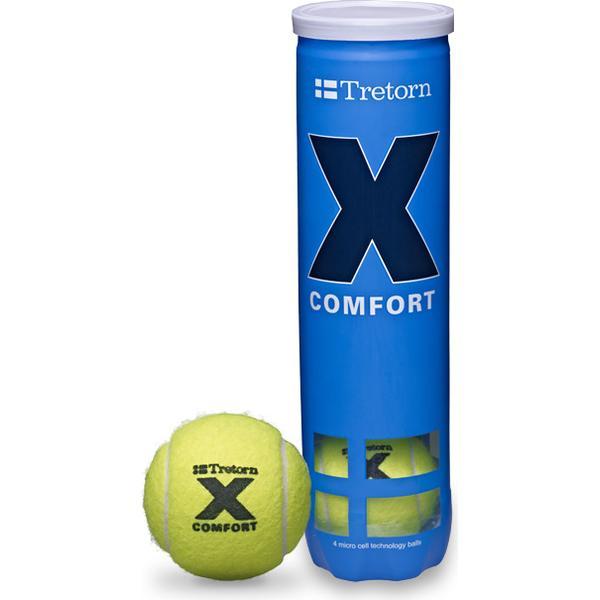 Tretorn X Comfort 3 Cans